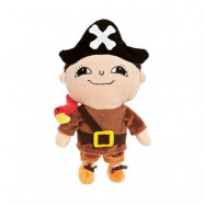 Teddykompaniet - Alfons Åberg Pirat