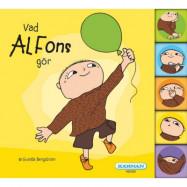 Vad Alfons gör