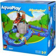 AquaPlay Adventure land vattenlekset
