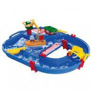Aquaplay startset vattenbana