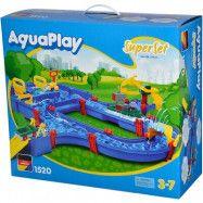 AquaPlay SuperSet vattenlekset