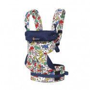 Ergobaby Bärsele 360 Keith Haring (POP)
