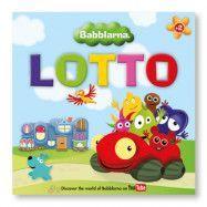 Teddykompaniet Babblarna, Lotto