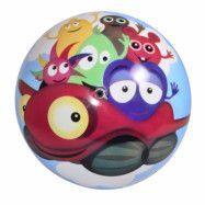 Babblarna - Plastboll 23 cm