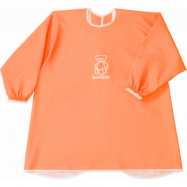 BABYBJÖRN Barnförkläde Orange