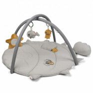 Done by Deer Sea friends Babygym Grey