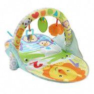 Fisher Price 2-in-1 Flip&Fun Babygym