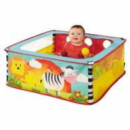 Kid Active Pop Up Bollhav inkl 30 bollar