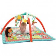 Playgro Babygym Grow With Me Garden