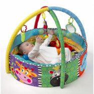Playgro - Ball Activity Nest