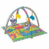 Playgro Linking Animal Friends Playgym