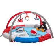 Rätt Start, Babygym, Pingu's Toys