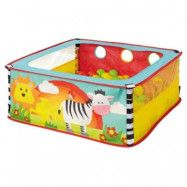 Worlds Apart Kid Active, Pop Up Bollhav inkl 30 bollar
