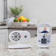 Motorola Babymonitor MBP622 Video
