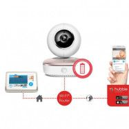 Motorola Babymonitor MBP87 WiFi Video