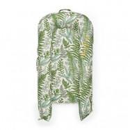 Sleepyhead klädsel till Deluxe Plus babynest, lush&fern