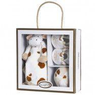 Teddykompaniet Diinglisar Giftbox kossa
