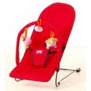 2ME Babysitter Kajsa (Röd)