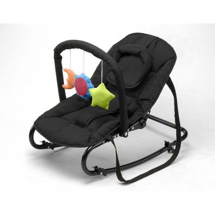 Babytrold Babysitter Med Leksaksb 229 Ge Svart Barn Amp Baby