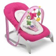 Chicco Hoopla Babysitter (Rosa)