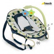 Hauck Babysitter Leisure e-motion (Frukt)