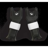 Bugaboo Cameleon 3 Plus adapter för Maxi Cosi® babyskydd