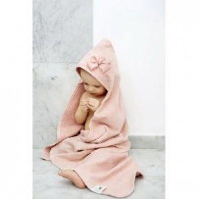 Elodie Details Badcape (Petit Royal Pink)