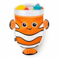 Benbat Badleksaksförvaring Nemo