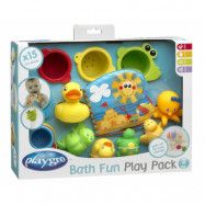 Playgro, Bath Fun Play Pack