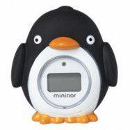 mininor Badtermometer (Pingvin)
