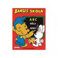 Egmont Kärnan Bamse, Bamses Skola ABC