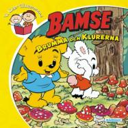 Bamse - Brumma och Klurerna