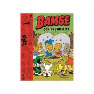 Egmont Kärnan Kärnan, Bamse och Brummelisa