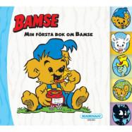 Min första bok om Bamse