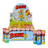 Såpbubblor Bamse - 1-pack