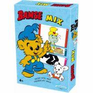 Spel Bamse Mix