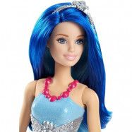 Barbie, Dreamtopia Mermaid - Mountain blue