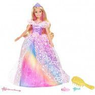 Barbie Dreamtopia Prinsessa på kunglig bal