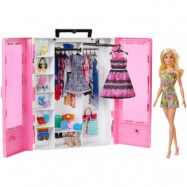 Barbie Fashionistas Ultimate Closet Doll