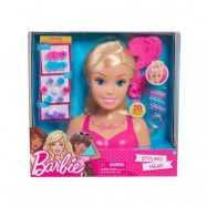 StorOchLiten Barbie, Frisyrhuvud