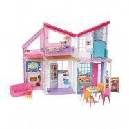 Barbie Huset i Malibu