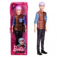 Barbiedocka Ken i snyggt Jeans set