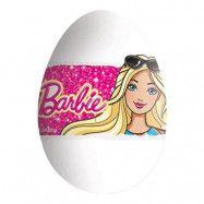 Chokladägg Barbie - 24-pack