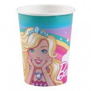 Pappersmuggar Barbie Dreamtopia - 8-pack