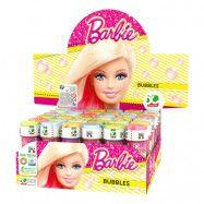 Såpbubblor Barbie - 1-pack