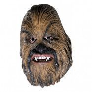 Chewbacca Barn Mask - One size