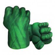 Gröna Stora Handskar Barn Maskerad