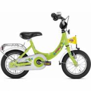 Puky - Barncykel ZL 12 Alu (Grön)