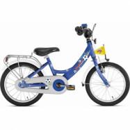 Puky - Barncykel ZL 16 Alu (Blå)