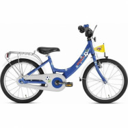 Puky - Barncykel ZL 18 Alu (Blå)
